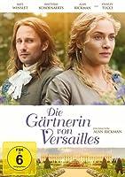 Die G�rtnerin von Versailles