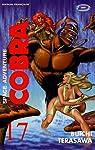 Cobra Space Adventure, Tome 17 : par Terasawa
