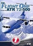 ATR 72-500 ( Add on for Flight Sim 2004)