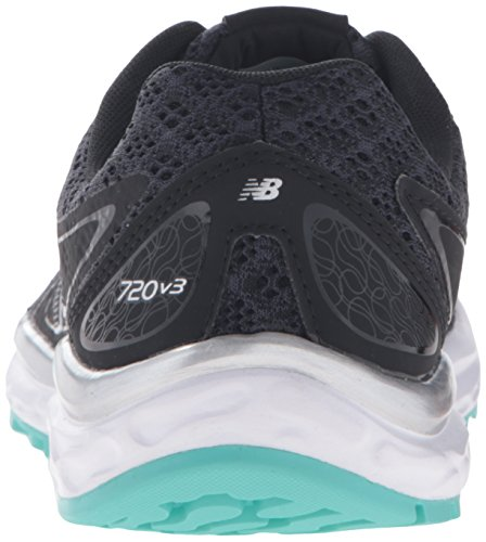 New Balance W720 Mujer Fibra sintética Zapato para Correr