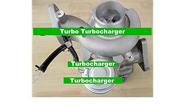 Amazon.com: GOWE Turbo Turbocharger for TD04L 49477-04000 14411-AA710 Turbo Turbocharger For SUBARU Impreza WRX GT;Forester XT Legacy Outback 2008-11 EJ255 ...