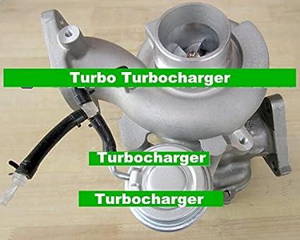 GOWE Turbo Turbocharger for TD04L 49477-04000 14411-AA710 Turbo Turbocharger For SUBARU Impreza