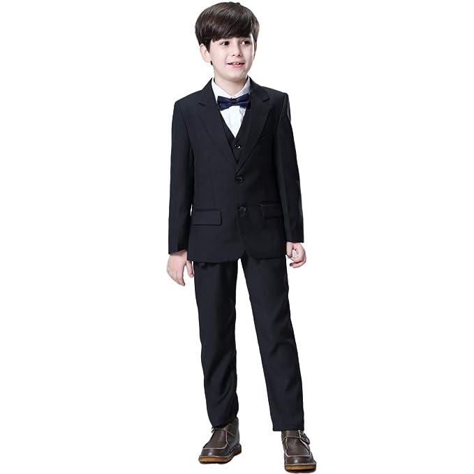 Amazon.com: Nimble Niños Bebé vestir traje de 3 piezas ...