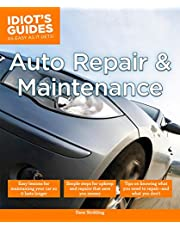 Auto Repair and Maintenance: Easy Lessons for Maintaining Your Car So It Lasts Longer