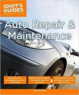 Motor Mechanics Books Pdf