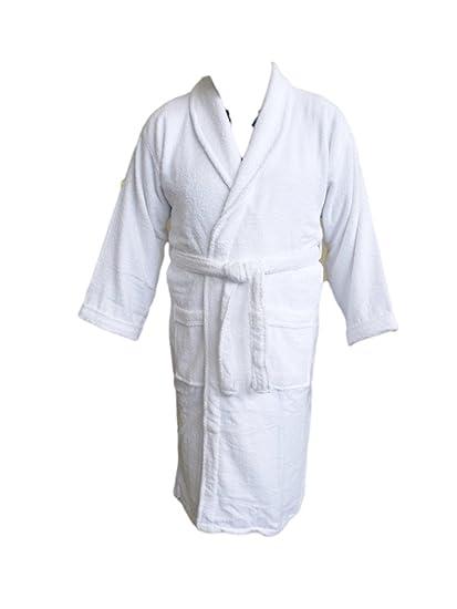 80af4afce3 Large White Bath Robe