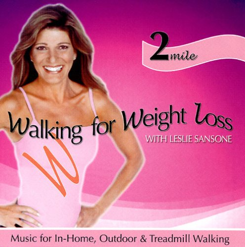 leslie Sansone: Walking for Weight Loss 2 Mile