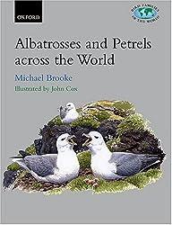 Albatrosses And Petrels Across The World: Procellariidae