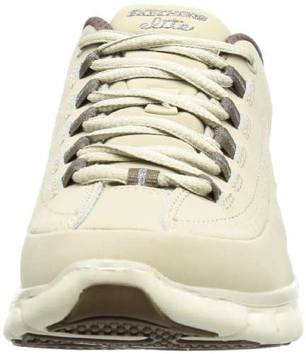 skechers SYNERGY - TREND SETTER - Zapatillas de deporte para mujer STBR