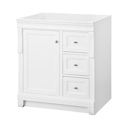 30 X 21 Bathroom Vanity White. Foremost Nawa3021d Naples 30 W X 21 Inch Depth Vanity White
