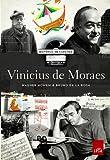 capa de História De Canções. Vinicius De Moraes