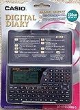 : Casio SF-4985ER bu-s 256KB Digital Diary