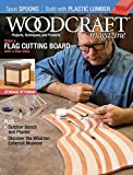 Woodcraft Magazine: more info