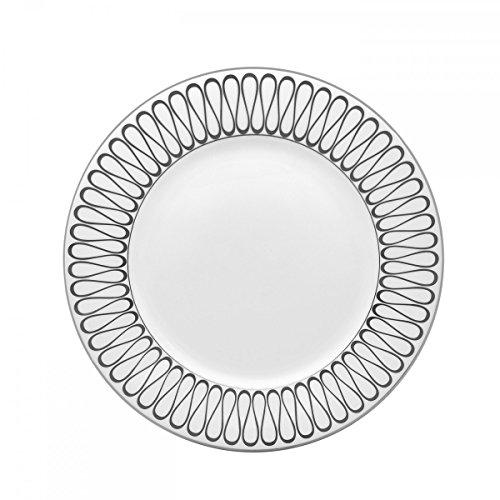 (Waterford Monique Lhuillier Salad Plate 8