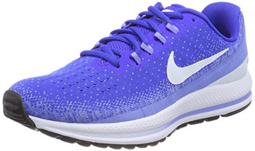 Zoom Zapatillas Mujer 400 Wmns White Tint Racer Air Nike Blue de 13 Royal Para Vomero Blue Azul Pulse Running WEXn4c