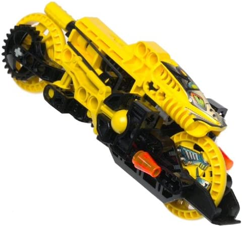 LEGO 8514 Technic Power Roboriders
