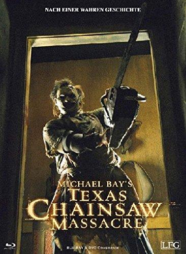 Michael Bays Texas Chainsaw Massacre Francia Blu-ray ...