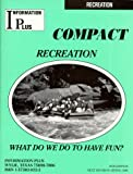 Recreation : What Do We Do to Have Fun?, , 1573020222