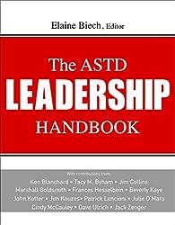 The ASTD Leadership Handbook (Bk Business Book)