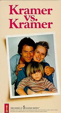 Kramer Vs.Kramer: Amazon.it: Film e TV