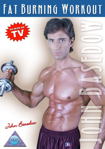 E1 ENTERTAINMENT Fat Burning Workout Dvd image