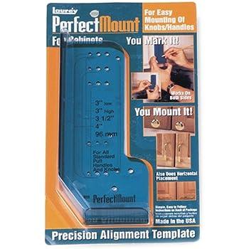 Laurey 98201 Perfect Mount Precision Allignment Template