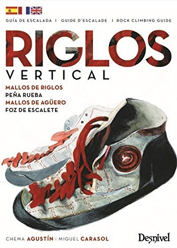 Riglos vertical: Amazon.es: Agustín García, Chema, Carasol ...