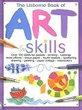 Art Skills, Fiona Watt, 0794511104