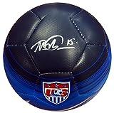Megan Rapinoe Autographed Nike Team USA Soccer Ball PSA/DNA