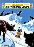 """Afficher """"Yakari n° 8 Yakari au pays des loups"""""""