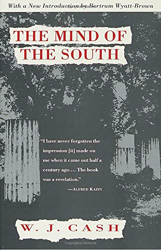 Image of The Mind of the South