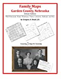 Family Maps of Garden County, Nebraska