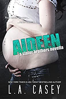 AIDEEN (Slater Brothers) by [Casey, L.A.]