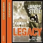 Legacy | James Steel