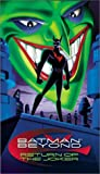 Batman Beyond - Return of the Joker [VHS]