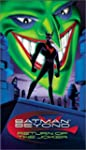 Batman Beyond:Return of the Jo