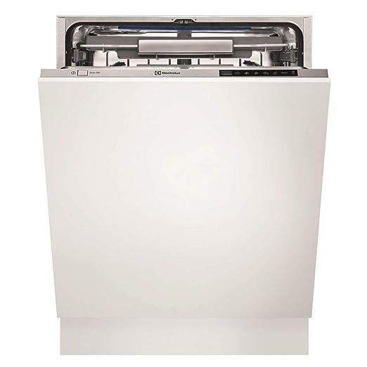 Electrolux ESL7740RA lavavajilla Semi-incorporado A+++ ...