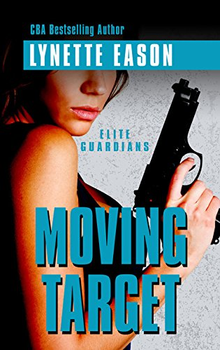 book cover of Moving Target