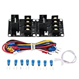 Farwind High Power Heated Bed Expansion Power Module MOS Tube for 3D Printer