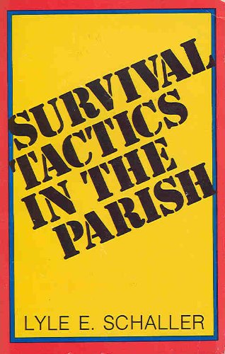 Survival-Tactics-in-the-Parish