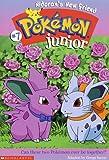 img - for Nidoran's New Friend (Pokemon Junior #7) book / textbook / text book