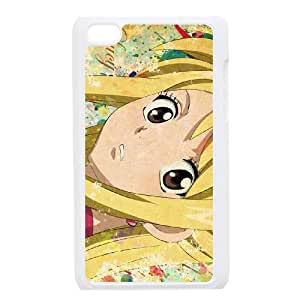 ipod 4 White Fairy Tail phone cases&Holiday Gift