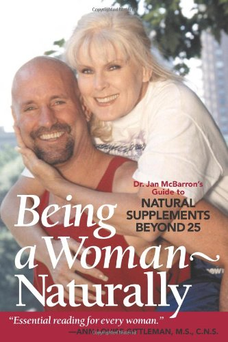 BEING A WOMAN-NATURALLY PDF