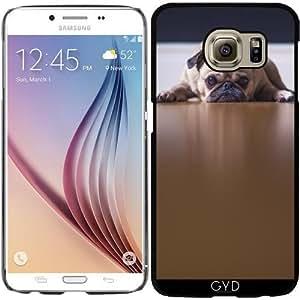 Funda para Samsung Galaxy S6 (SM-G920) - Amigo Linda Del Animal Doméstico by WonderfulDreamPicture