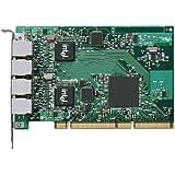 Renewed PWLA8494GT Intel PRO//1000 GT Quad Port Server Adapter