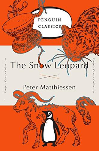 The Snow Leopard: (Penguin Orange Collection) ()