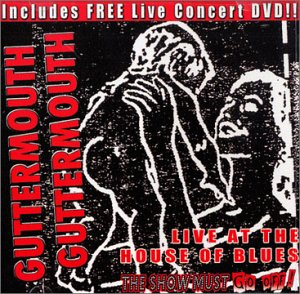 Live @ The House Of Blues SMGO #8 [CD/DVD Combo] by Unknown
