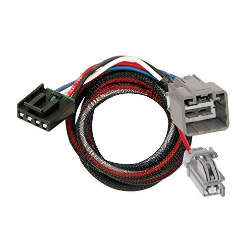 Tekonsha 3023-P Brake Control Wiring Adapter for RAM