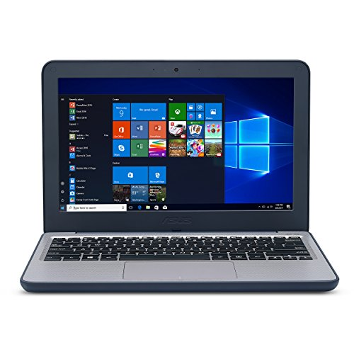 ASUS VivoBook W202NA-YS02 Rugged 11.6-inch Windows 10 S ...