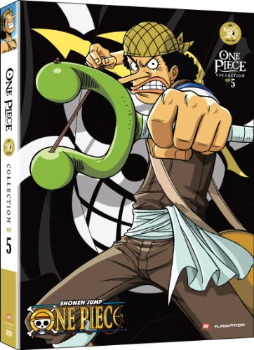 One Piece: Collection Five/